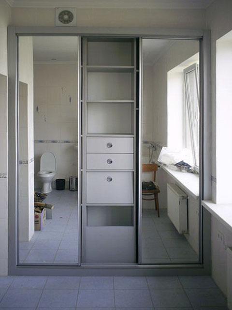 Шкаф в ванной комнате создаст порядок и решит сразу 3 ваших .